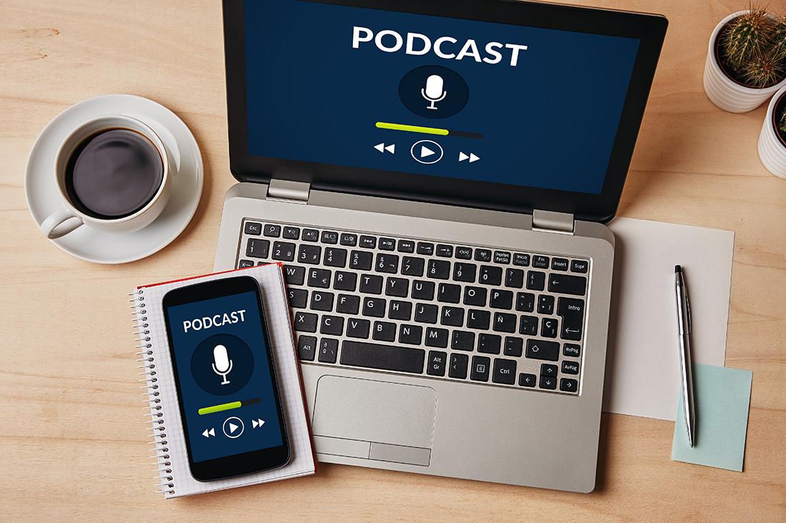 Edizioni20 | creare un podcast 1
