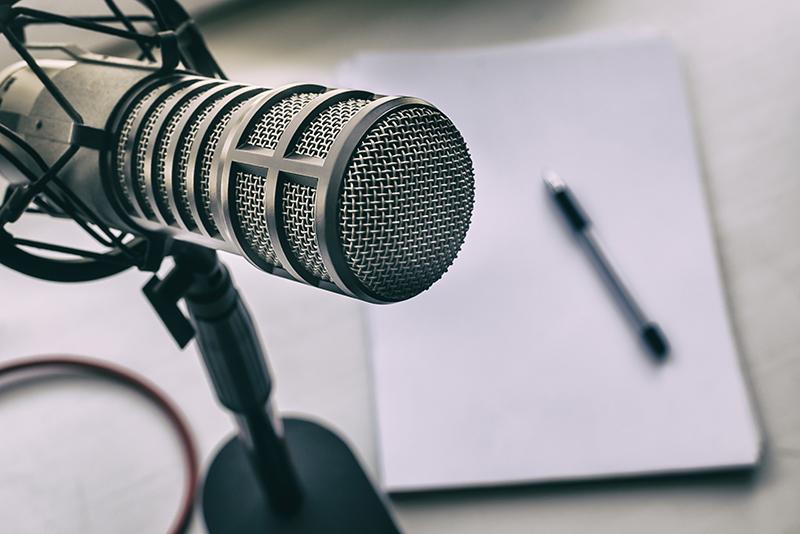 Edizioni20 | creare un podcast 2